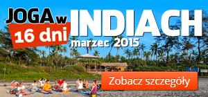 wyjazd do Indii połączony z praktyką jogi - zaprasza transAzja.pl i Joga Sztuka Zycia - marzec 2015, 16 dni